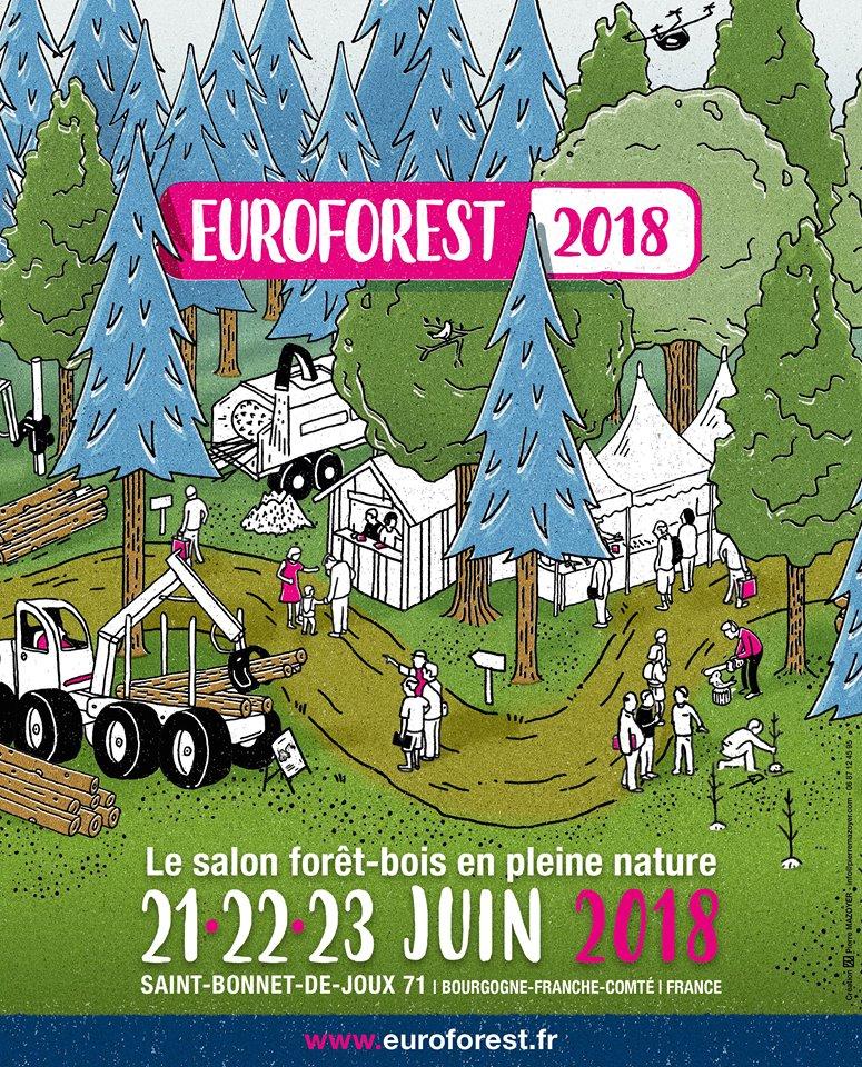 Euroforest 2018