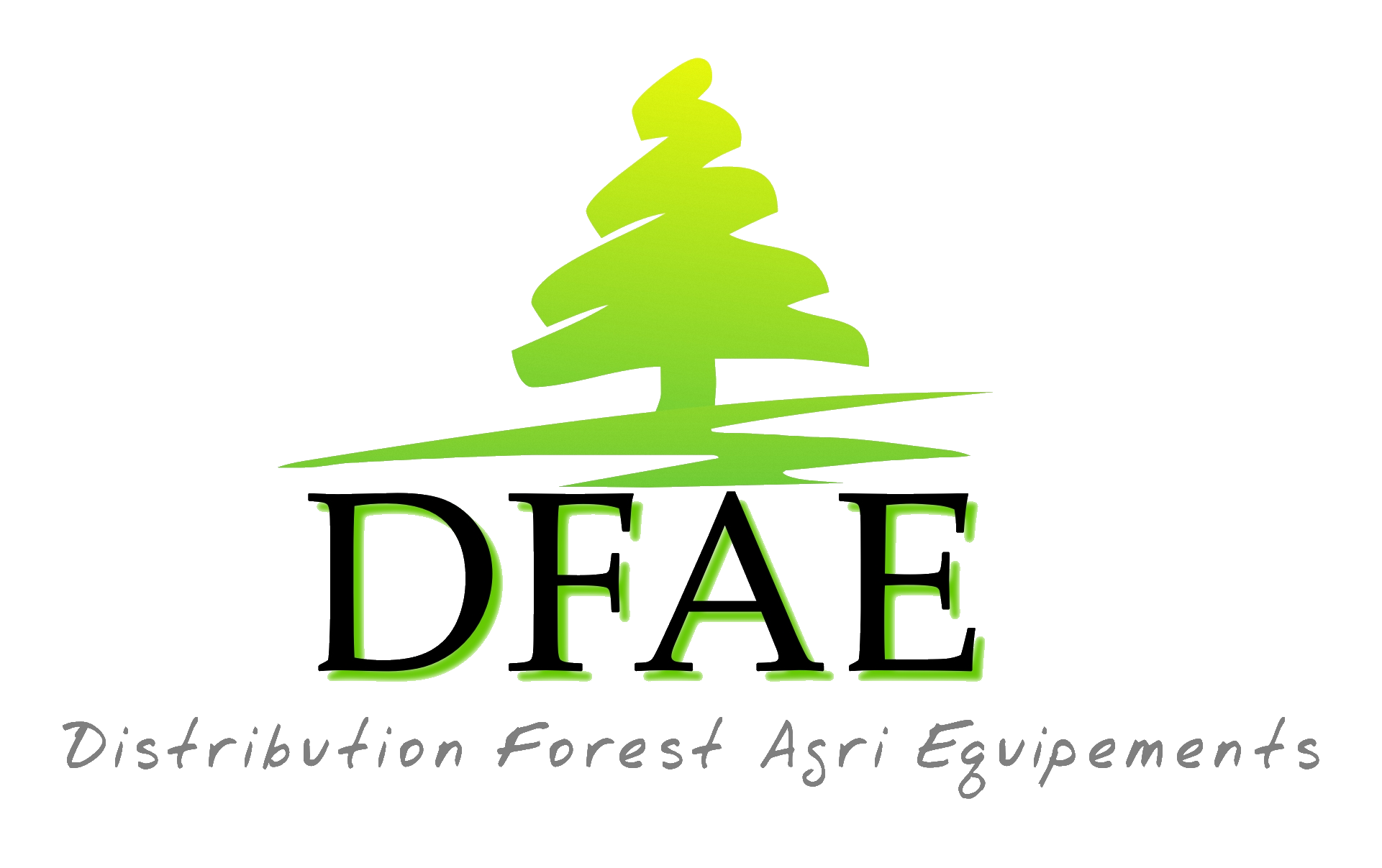 Logo DFAE