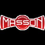 Masson logo 200