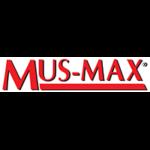 Musmax logo 200